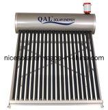 Non riscaldatore di acqua solare di pressione LG 200L 2