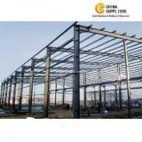 Almacén anti de la estructura de acero de la resistencia al moho/a la corrosión/Wrokshop/construcción de viviendas