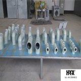 Afusión del CO2 usada bien por el tubo de FRP