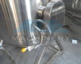 Máquina Pasteurizing do pasteurizador da cuba do queijo de 200 galões (ACE-SJJ-T1)