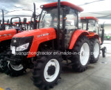 세륨과 EPA 95HP Hot Sale를 가진 4WD Farm Tractor