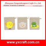 부활절 훈장 (ZY15Y344-1-2-3) 부활절 달걀 모양 부대