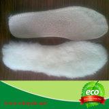 Sottopiede della pelle di pecora per il Thermal