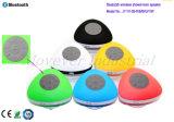 Neuer Dusche-Raum-Lautsprecher des Entwurfs-Ipx4 Bluetooth drahtloser