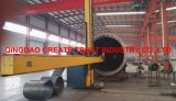 Embarcação de pressão high-technology nova (ASME/ISO9001/CE)