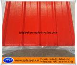 Piel de naranja en relieve Hoja de techos PPGI
