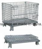Jaula de acero del almacenaje/jaula del almacén (1100*1000*890 Nb-6)