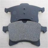 D1385 Stootkussen van de Rem van het Stootkussen van de Rem van de Schijf van het Vervangstuk het Voor Semi Metaal voor KIA 58101-2ja00
