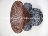 La gomma piuma di ceramica filtra (carburo di silicone)