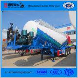 실용적인 대량 시멘트 유조 트럭 트레일러