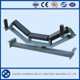 Stahlbandförderrolle Idler / Trough Pendel Idler