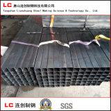 Tubo de acero caliente Corea exportada de la casilla negra de la venta