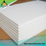 1600c Polycrystalline Mullite Ceramische Raad van de Vezel
