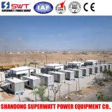 20 Fuß Containerized MTU-leises Dieselfestlegenset-und Kraftwerk durch Superwatt Power