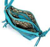 Nuove marche della borsa del cuoio del progettista delle migliori del progettista dei sacchetti di cuoio di modo borse di cuoio delle signore