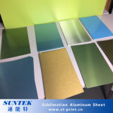 Bedruckbare unbelegte Sublimation-Aluminium-Blätter