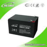 Batterie d'acide de plomb rechargeable de VRLA AGM 12V 7ah 9ah 12ah