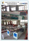 PP-R/усиленная стеклотканью составная линия SDR штрангя-прессовани трубы Pn оборудования трубы водопровода PPR+GF+PPR прессуя