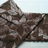 Tapisserie d'ameublement Chenille Fabric pour Home Textile