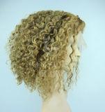 Верхние парики 100% человеческих волос ранга (Kinsofa 1821968)
