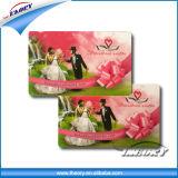 Cartão da cor cheia de boa qualidade/cartão esperto de Card/PVC