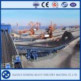 中国の第一次製品伝達のための産業ベルト・コンベヤー