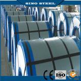O GV testa a bobina de aço galvanizada classe com o ISO aprovado