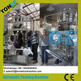 Alimento di grano automatico che pesa la macchina imballatrice di riempimento dell'alimento di sigillamento