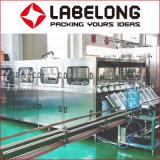 300bph 5개 갤런 Barreled 병에 넣은 물 생산 라인 중국 제조