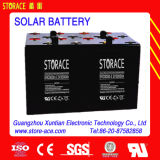 Solar Power Battery 2V Deep Cycle Battery