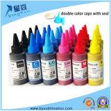 Tinta do Sublimation da tintura para a impressora de Epson