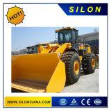 ¡Caliente! Mejor cargador de la rueda 9t del chino Xcm (LW900K)