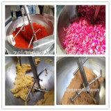 Caldaia di cottura rivestita automatica con il colpetto ed il miscelatore