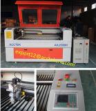Laser Machine Akj1390h del laser Metal Cutting Machine 150W 180W Metal CO2