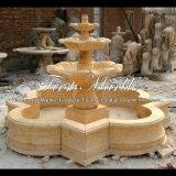 Fontana dell'oro del deserto per la mobilia Mf-1040 del giardino