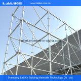 Lalike 건축 Ringlock 비계 시스템