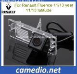 Cámara de vista trasera hasta la cámara de Renault Fluence 11/13 y 11/13 Latitud