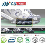 De Bevloering van het Hof van de Sport van het synthetische Rubber om Gezonde Sporten te verstrekken