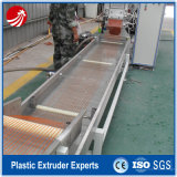 Rebut en plastique du PE pp de picoseconde réutilisant la machine en vente directe d'usine