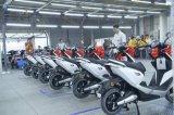 De recentste Elektrische Motorfiets van het Ontwerp voor Volwassenen die de Motorfiets van E met behulp van