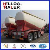 30m3 Aanhangwagen van de Tanker van het Poeder van het Cement van de triAs de Droge Bulk