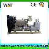 Alta calidad de Wih del conjunto de generador de la biomasa del refrigerador de agua de 190 series
