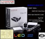 Mini projetor portátil dos multimédios C5 (C5)