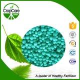 100% In water oplosbare Meststof NPK 20-15+Te