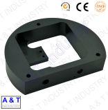CNC旋盤によってカスタマイズされる真鍮の/Stainlessの鋼鉄または自動車部品の中央機械装置部品