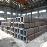 ASTM A500 ERW HDG Square Steel Pipe per Curtain Wall
