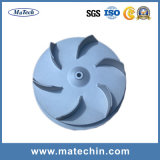 China Manufacturer Custom Aluminium Alloy Precisamente Casting Parts