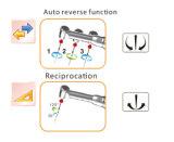Zahnmedizinische C-Intelligente Mini2 drahtloser Endo Motor Coxo