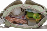 pH-Free Baby Bag con Baby Mat (CA127305)
