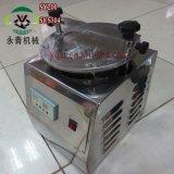Échantillonneur électronique de tamisage de sols Test de laboratoire Équipement d'écran vibratoire (SY200)